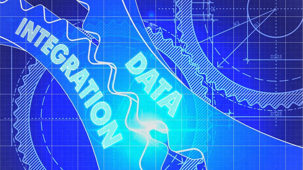 3分でわかるデータマネジメント【データ統合と相互運用性】